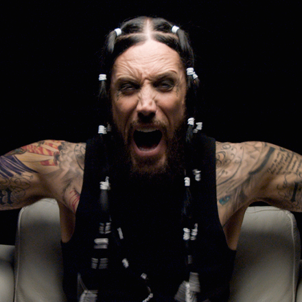 weekly review   brian head welch and more   the eric